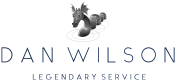 Dan Wilson Real Estate Logo